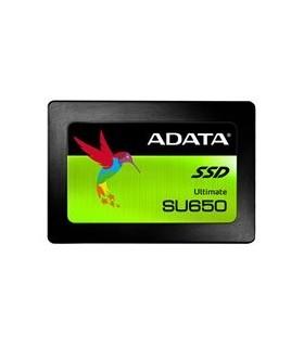 حافظه SSD ایدیتا مدل Ultimate SU650 ظرفیت 240 گیگابایت
