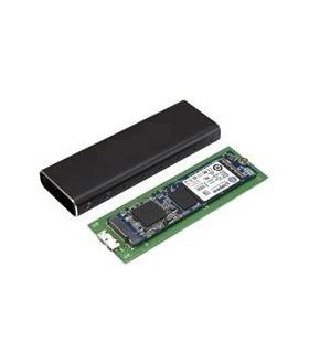 قاب اکسترنال NGFF SSD M.2 به USB3.0