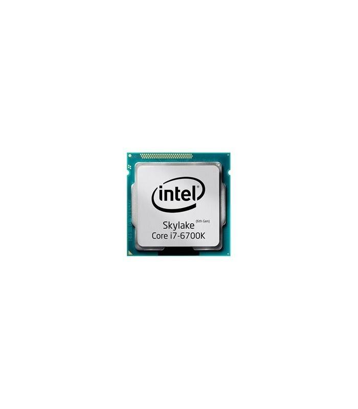 پردازنده اینتل سری اسکای لیک Core i7 6700K سوکت 1151